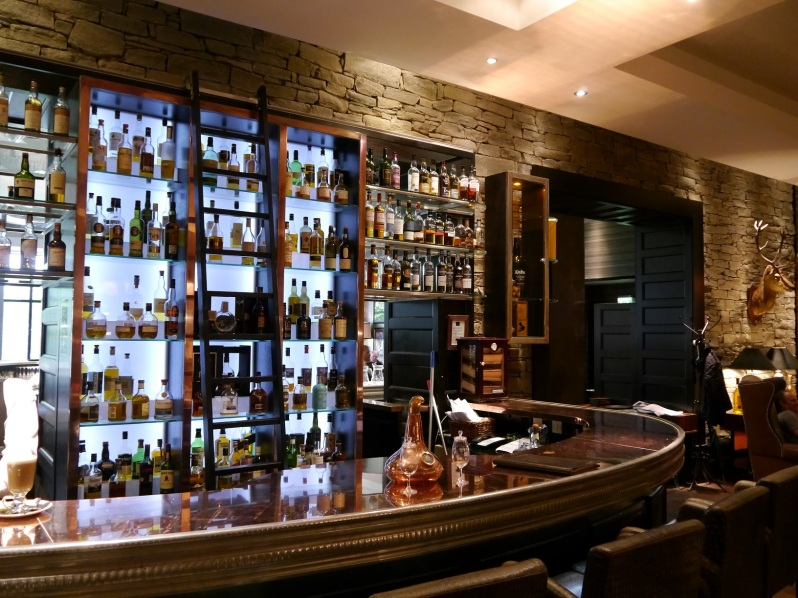 The Great Scots Bar