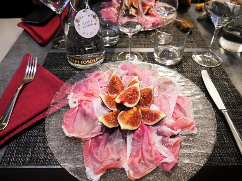 grappa-and-ham